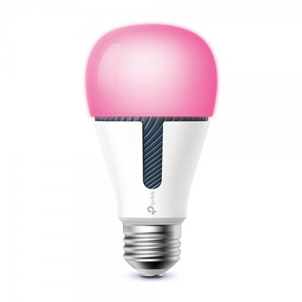 Tp Link Kasa Smart Wi Fi Light Bulb Multicolor Smart Light Bulbs Smart Lighting Light Bulb