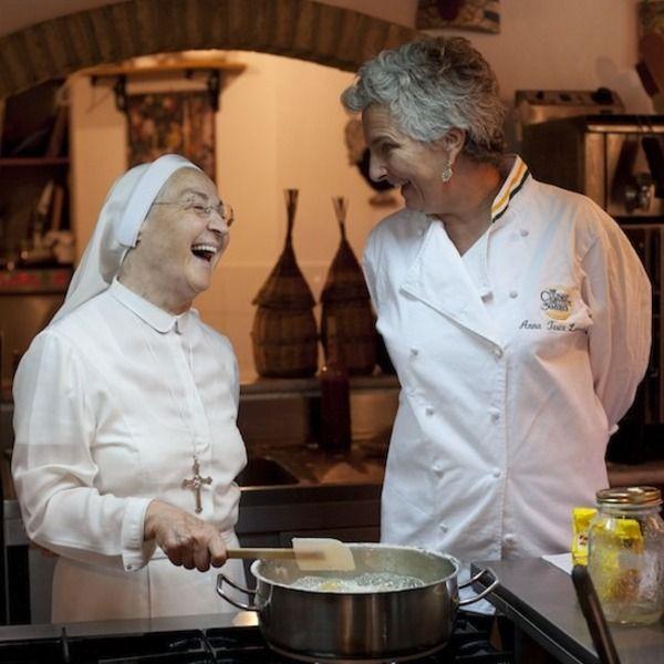 Cooking school in Sicily >>> Sign me up!!! #enna #sicilia #sicily