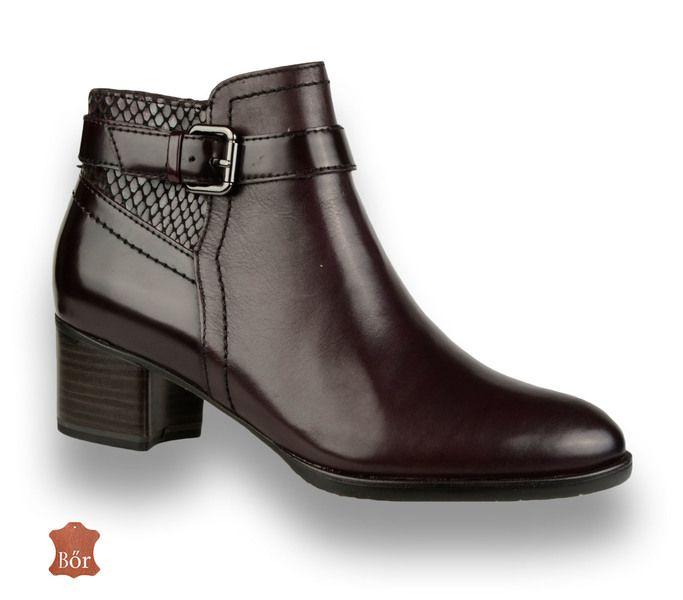 Tamaris Webáruház - 1-25329-27 550 - 1-25329-27 550 - Cipő, papucs, szandál, csizma, Tamaris, gyerek cipő, női cipő, férfi cipő