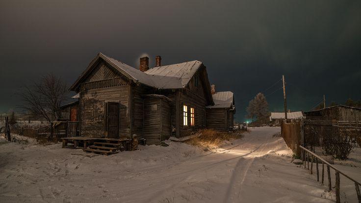 Kolsky Peninsula, Khibiny