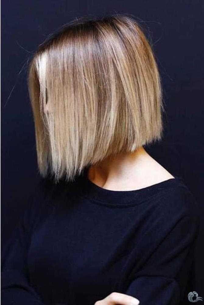 25 Kurze Bob Haarschnitte für feine Haar 2019