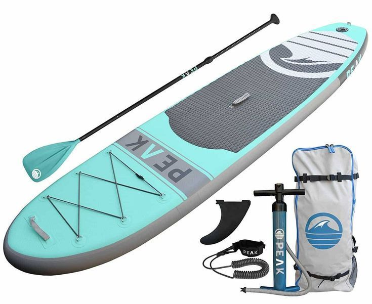 Best Inflatable Paddle Boards In 2020 Reviews Buyer S Guide Best Inflatable Paddle Board Standup Paddle Inflatable Paddle Board