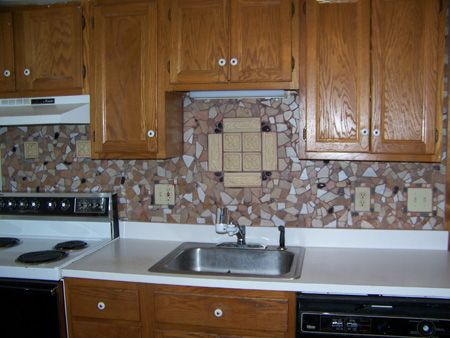 16 best images about countertops on pinterest black kitchen backsplash design ideas with sink pictures to pin
