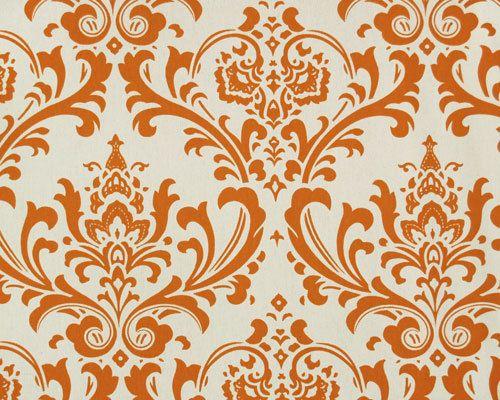 Orange Valances. Traditions Valance. Sweet potato. Window treatment. Designers pattern. Choose  your sizes by TwistedBobbinDesigns on Etsy