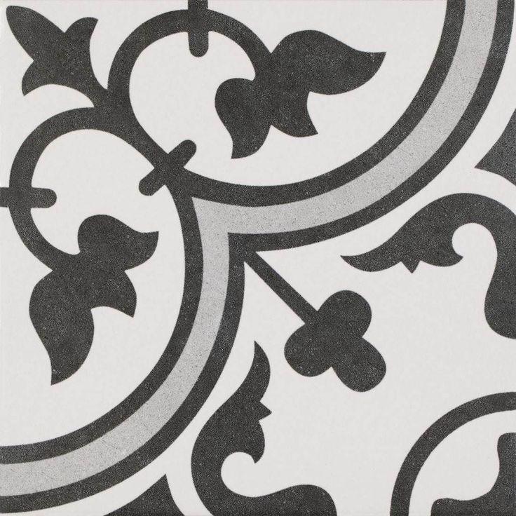 Arte Grey Tile