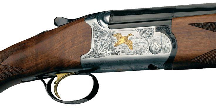 Caesar Geurini (duck) Jachtgeweer
