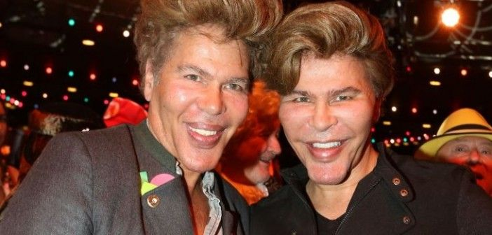 Les frères Bogdanoff ou Bogdanov