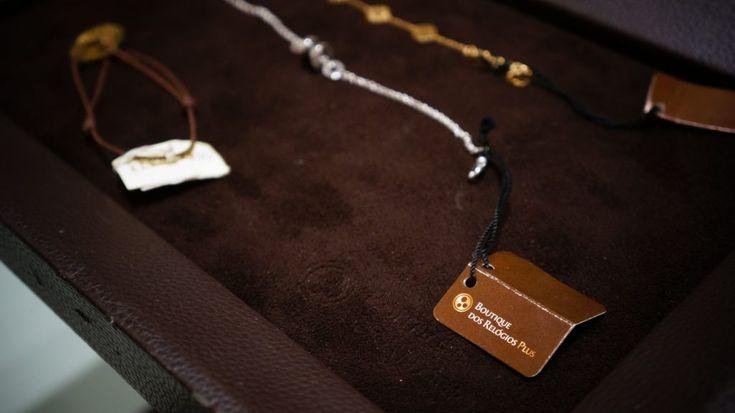 Cuca Roseta & Boutique dos Relógios