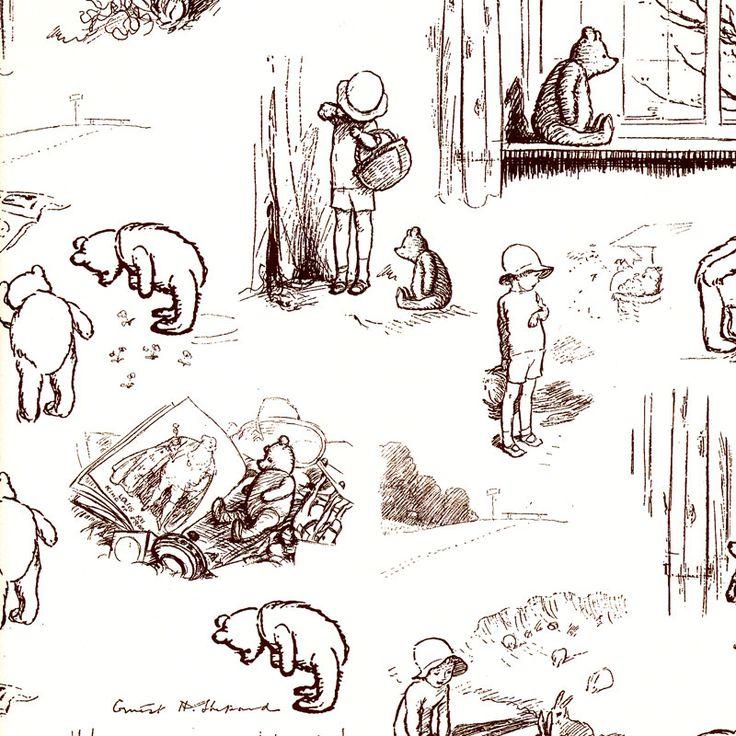 Winnie the Pooh Essay