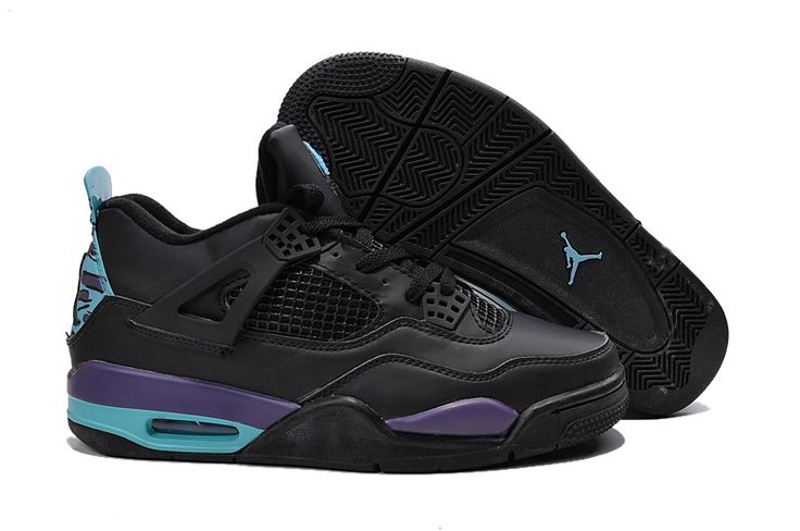 https://www.hijordan.com/air-jordan-4-black-purple-p-556.html Only$72.95 AIR #JORDAN 4 BLACK PURPLE Free Shipping!