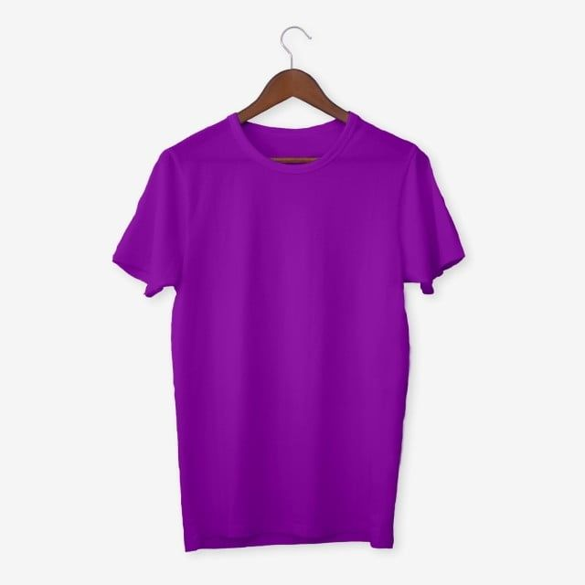 Download Purple T Shirt Mockup T Shirts Mens White Png Transparent Clipart Image And Psd File For Free Download Kemeja T Shirt Baju Kaos
