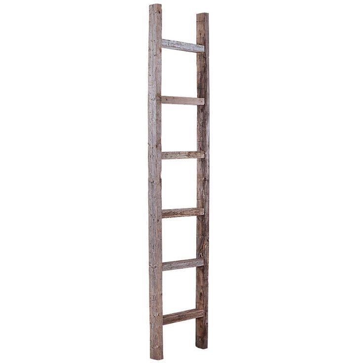 1000 ideas about wooden ladder shelf on pinterest ladder shelves wooden ladders and old. Black Bedroom Furniture Sets. Home Design Ideas