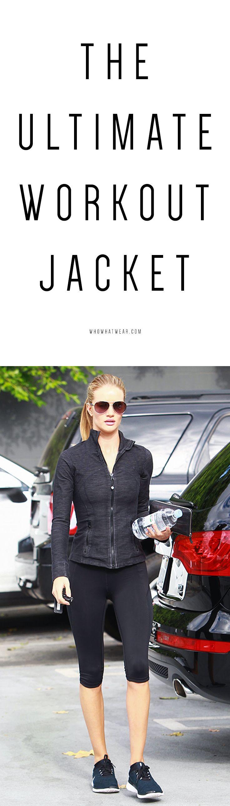 Shop: Lululemon jackets