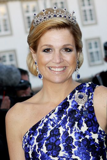 prinses maxima zomerjurk - Google Search