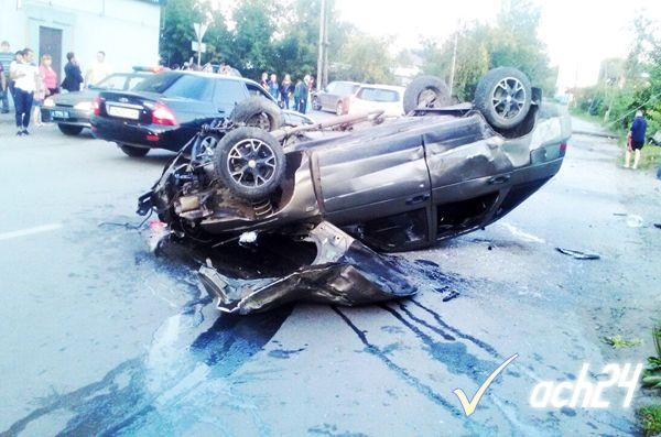 Криминальные сводка города Ачинска за день статистика
