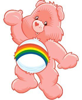 258 best Care Bears images on Pinterest | Care bears, Care bear ...