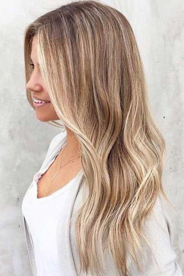 32 Coole Frisuren Lange Blonde Haare 32 Coole Frisuren Lange