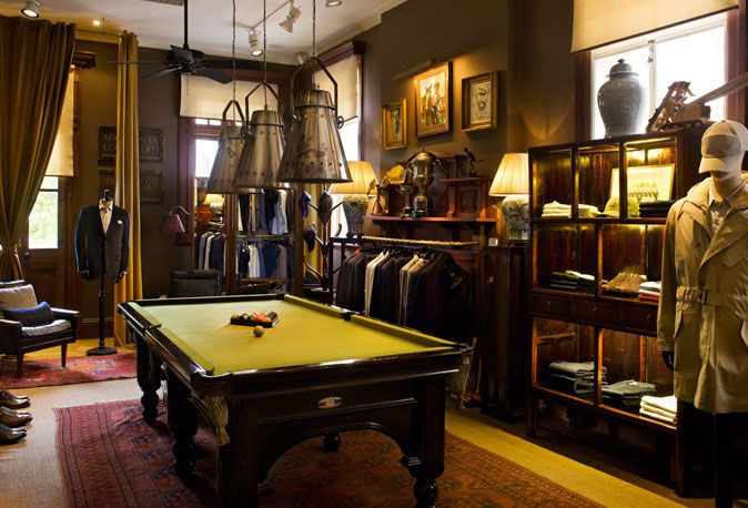 Man Cave Barber London : The alfred dunhill shanghai home lifestyle pinterest