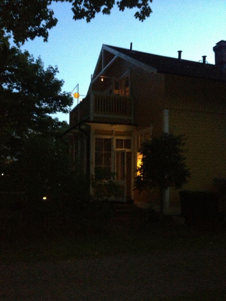 Villa Malva - My house Ramlösa Brunnspark