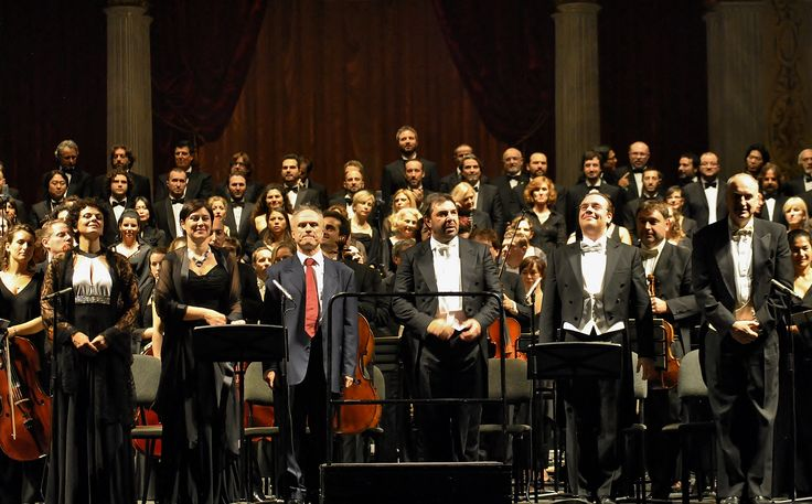 Messa da Requiem 31/10/2013 (Ph. Annalisa Andolina)