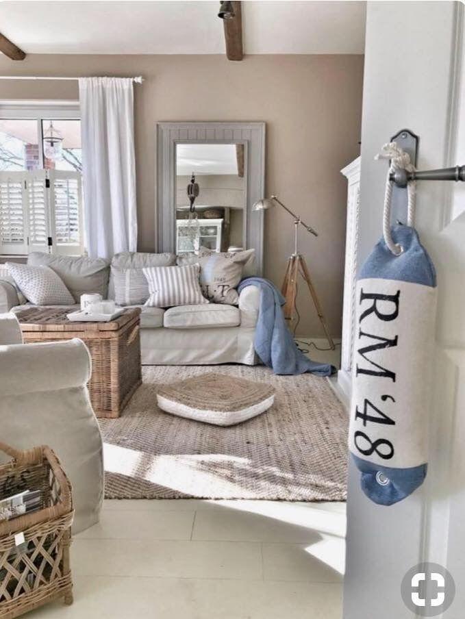 Pin von Verena Hofer auf wohnzimmer ideen landhaus deko