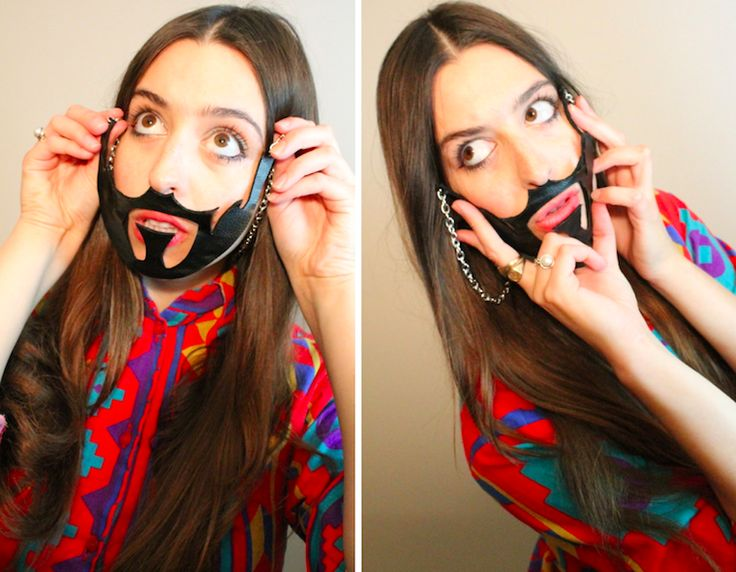 DIY Hunger Games Seneca Crane Beard Necklace. Her whole website is full of deranged, glorious crafts