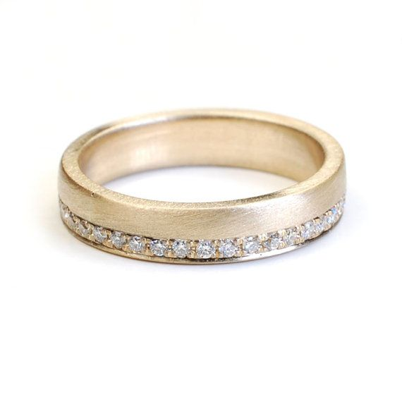 <3 <3 <3 the simplicity and classic design. (hint, hint) Wedding Band, Eternity Band, Gold and Diamond Wedding Band