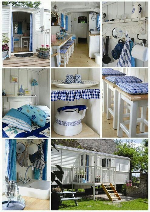 camper glamping caravan glamping pinterest. Black Bedroom Furniture Sets. Home Design Ideas