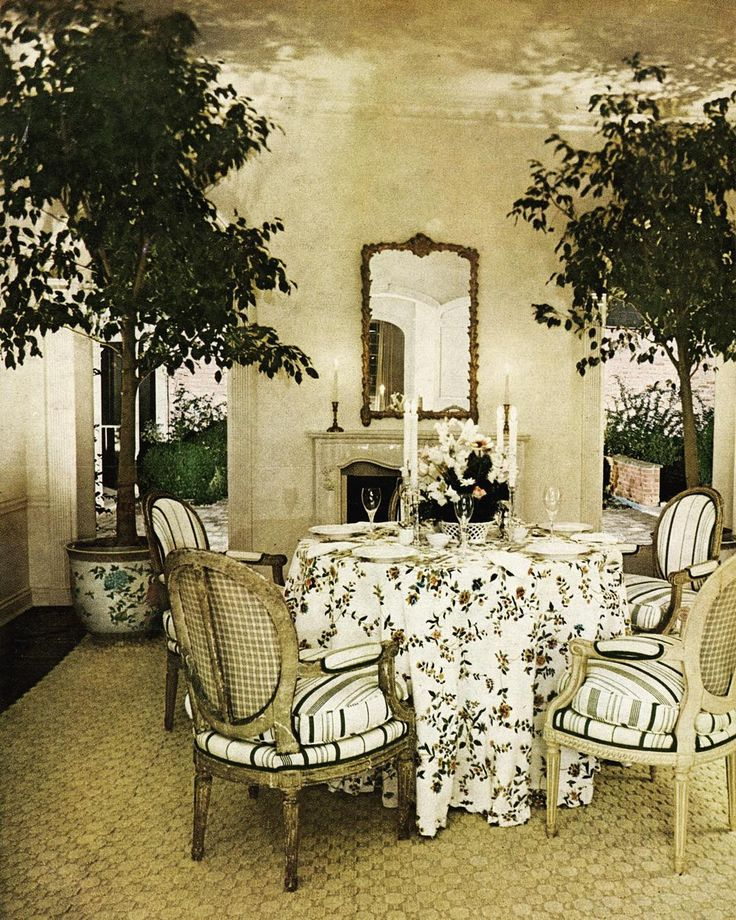 The Baldwin Apartments: 15 Best Iconic Houses: Deeda And William Blairs House
