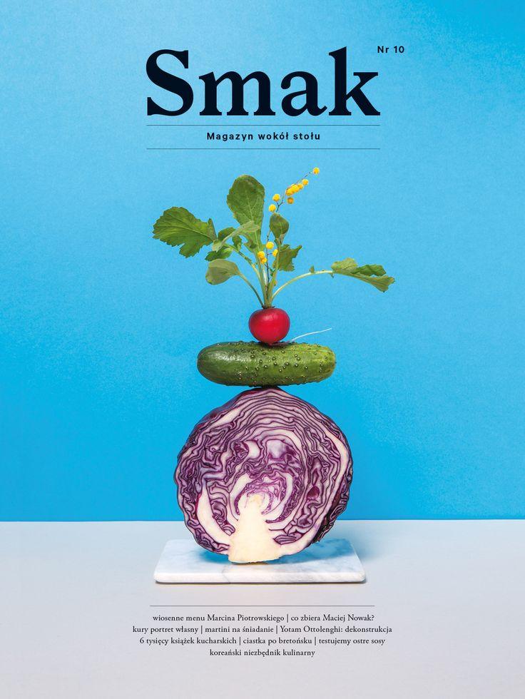 SMAK #10