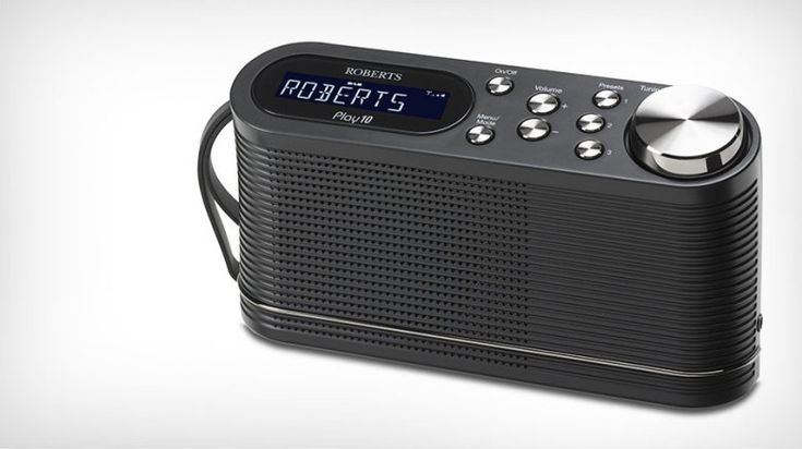 Magic Radio, playing the best good mood music across the UK. Source: Win a Roberts DAB Radio | Magic