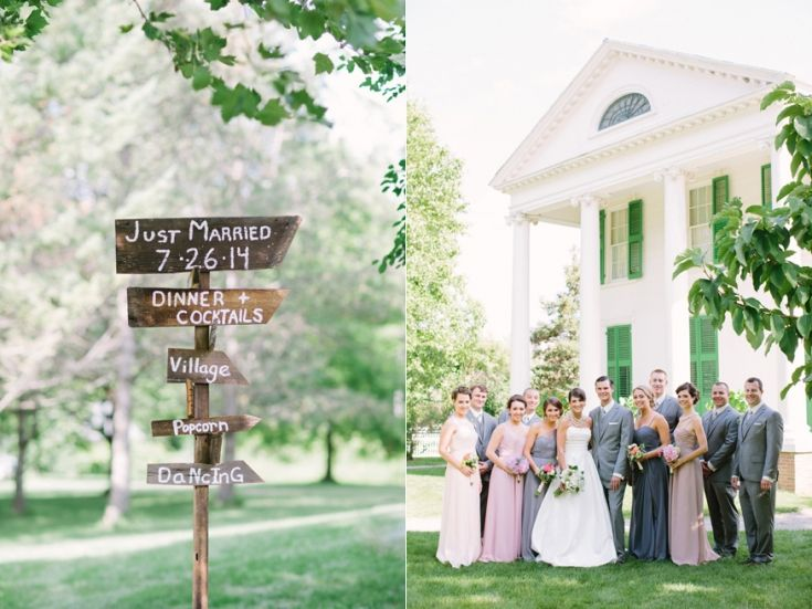 Diy Wedding At The Genesee Country Village Museum Mdp Weddings Pinterest And