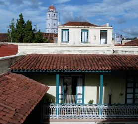 Casa Particular Sancti Spiritus - A #CasaParticular or home stay in the main tourism venues of #SanctiSpiritus such as; Playa Ancon, #Trinidad, Topes de Collantes, La Boca or, even just outside Sancti Spiritus #cubatravel #cuba http://cubasanctispiritus.com