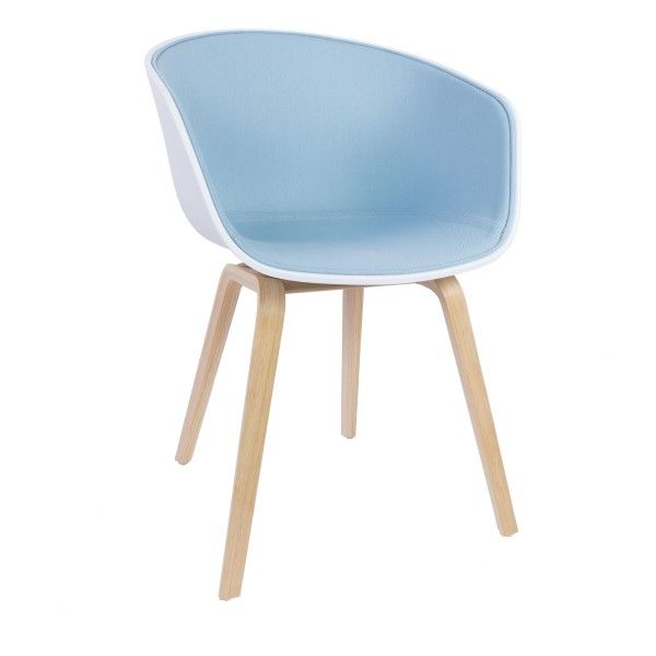 office chair conference dining scandinavian design aac22. fine aac22 about a chair aac22 gestoffeerde stoel  hay with office conference dining scandinavian design aac22