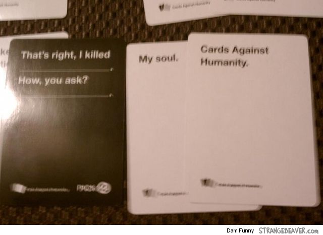 Funny Cards Against Humanity Meme : Best cards against humanity images funny pics