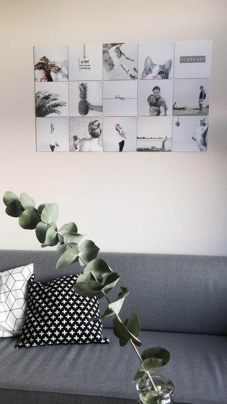 78 idee n over inspiratie muur op pinterest deco kantoor wanddecor en kurkborden - Kantoor deco ...