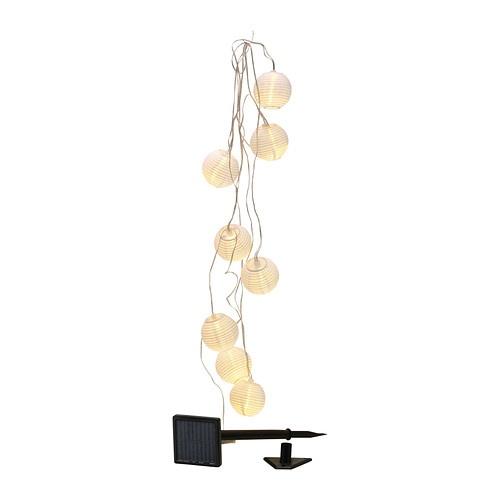 M s de 25 ideas incre bles sobre guirnaldas de luces ikea - Luces bano ikea ...