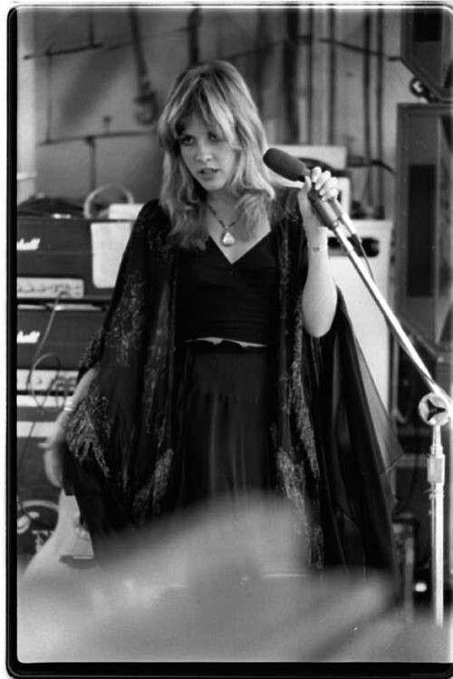 Stevie Nicks Gypsy Love Pinterest Stevie Nicks
