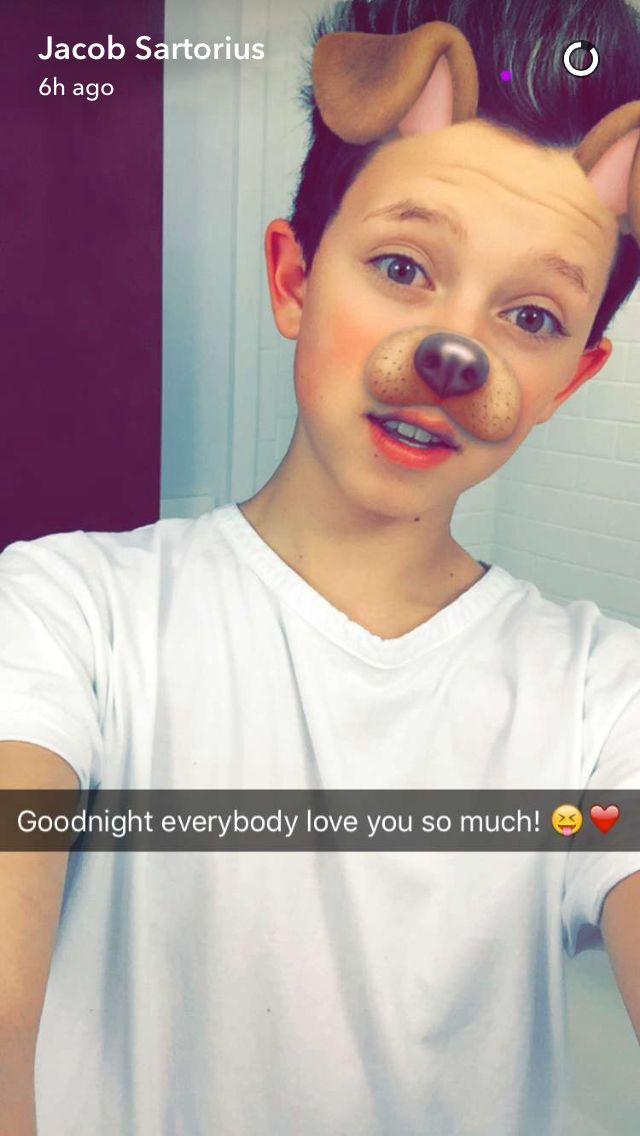 Y does he still look cute as a dog WTF