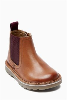Chelsea Boots (Younger Boys) (932254) | £25 - £29