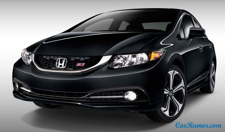 2019 Honda Civic Si Changes, Redesign, Release Date and Price Rumor - Car Rumor