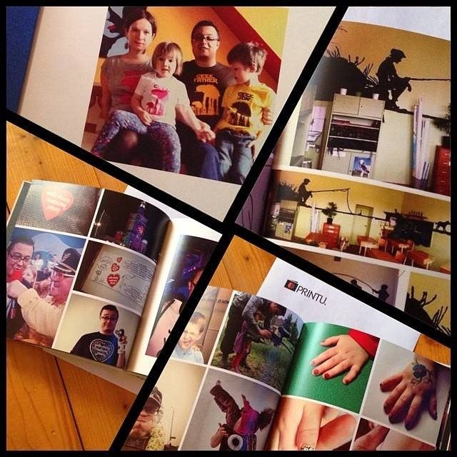 #instabook #printu dla Macieja z bloga #zuchrysuje.pl :) #zdjęcie pochodzi z #IG @zuch_rysuje - zapraszam! #fotoksiążka #fotoksiążki #instagram #instalove #instagrambook #photobook #printumakespeoplehappier #drukujemyzinstagrama #drukujemyemocje