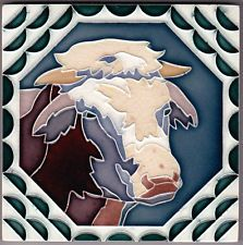 SUPER RAR! Jugendstil Fliese Kachel Art Nouveau Tile WIENERBERGER