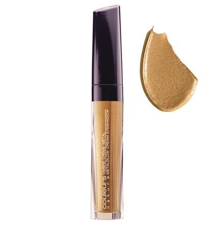 Metalglow Cream Eyeshadow - Copper