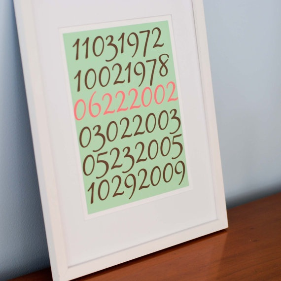 11 best Important dates template images on Pinterest Grandchildren - important dates template