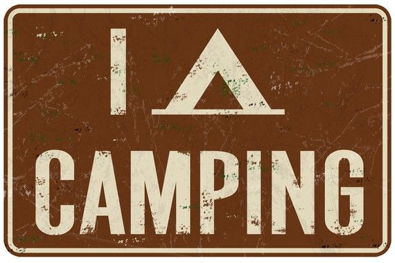 campingOutdoor Camps, Camps Outdoor, Vintage Signs, Bumper Stickers, Camping Outdoor, Tents Camps, Camps Classiccanadian, True Stories, Happy Campers