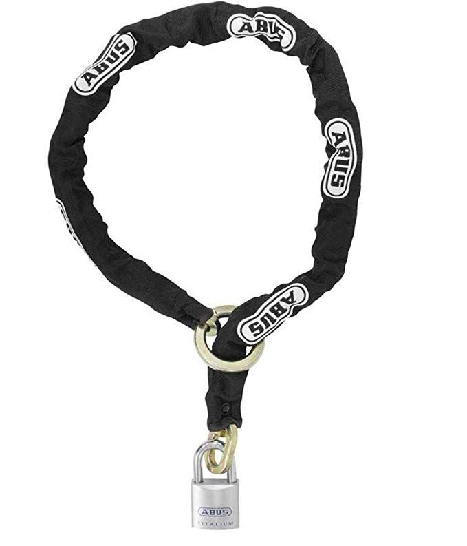 Abus Brooklyn Key Bicycle Chain Lock 120cm X 10mm Review