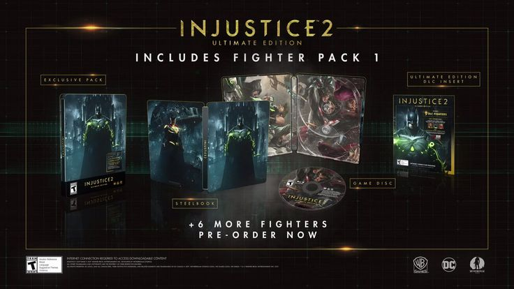 First 3 Injustice 2 DLC Characters Revealed #Playstation4 #PS4 #Sony #videogames #playstation #gamer #games #gaming
