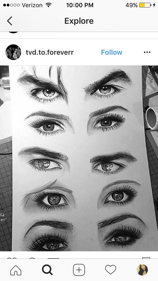 Damon,Elena,Stefan,Caroline,Bonnie