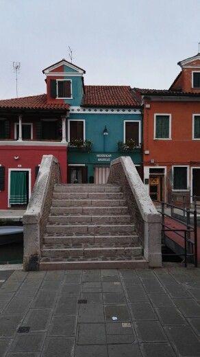 #burano #venecia #venice #italia #italy